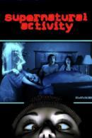 Poster Supernatural Activity