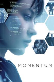 Poster Momentum