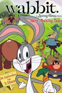 Poster Bugs! A Looney Tunes Prod.