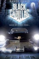 Poster Black Cadillac