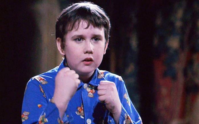 Matthew Lewis è Neville Paciock