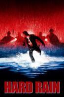 Poster Pioggia infernale