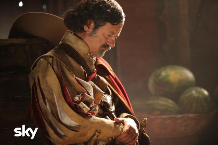 Athos riflette