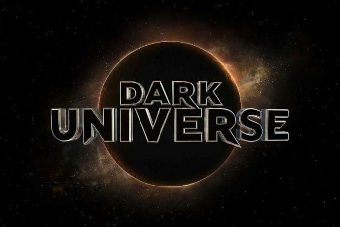 Dark Universe: il logo