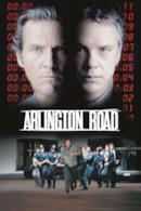 Poster Arlington Road - L'inganno