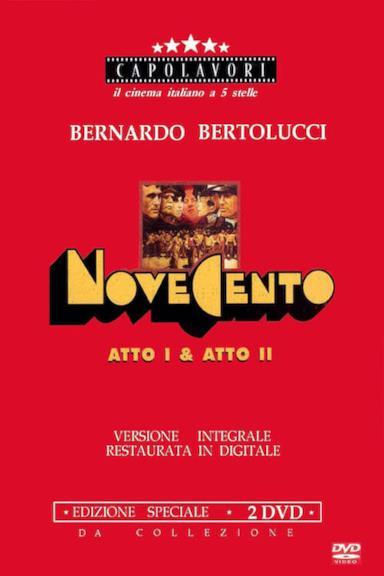 Poster Novecento