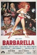 Poster Barbarella