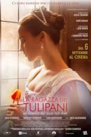 Poster La ragazza dei tulipani