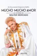 Poster Mucho mucho amor: la leggenda di Walter Mercado