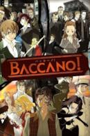 Poster Baccano