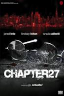 Poster Chapter 27