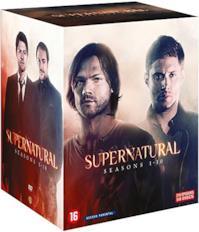 Supernatural Stagioni 1-10
