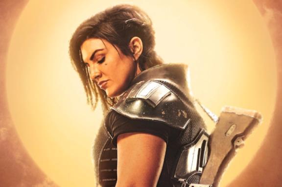 The Mandalorian: ci sarà un recasting per il ruolo di Cara Dune?