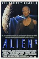 Poster Alien³