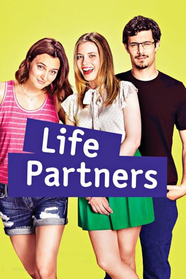 Poster Life Partners