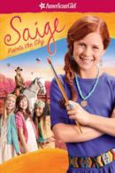 Poster American Girl - Il mondo a colori di Saige