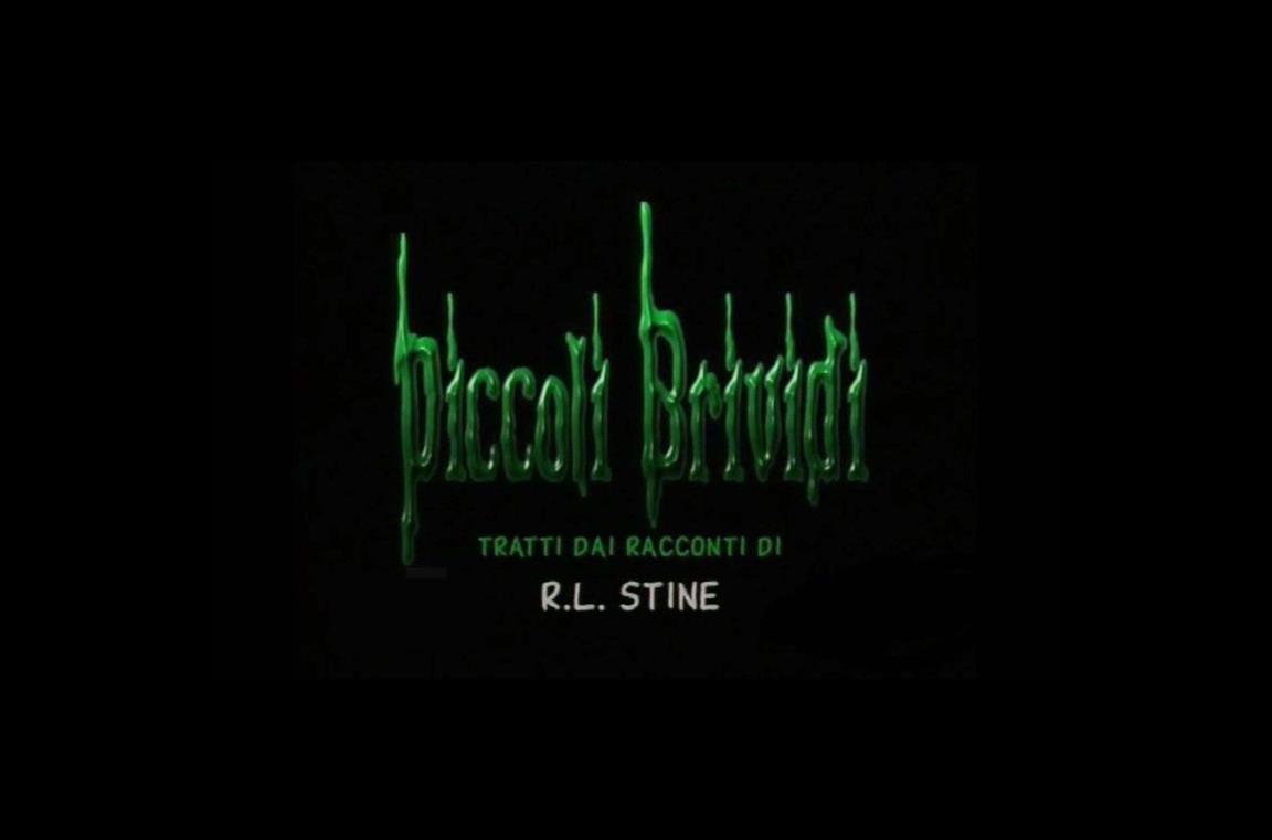 Il celebre logo di Piccoli Brividi