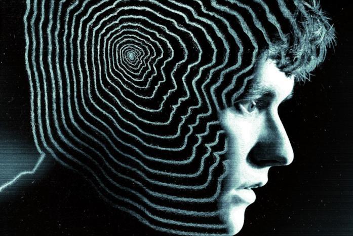 Il protagonista del film interattivo di Black Mirror