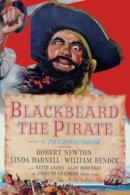 Poster Il pirata Barbanera
