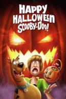 Poster Happy Halloween Scooby-Doo!