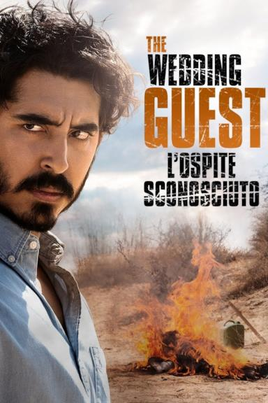 Poster The Wedding Guest – L'ospite sconosciuto