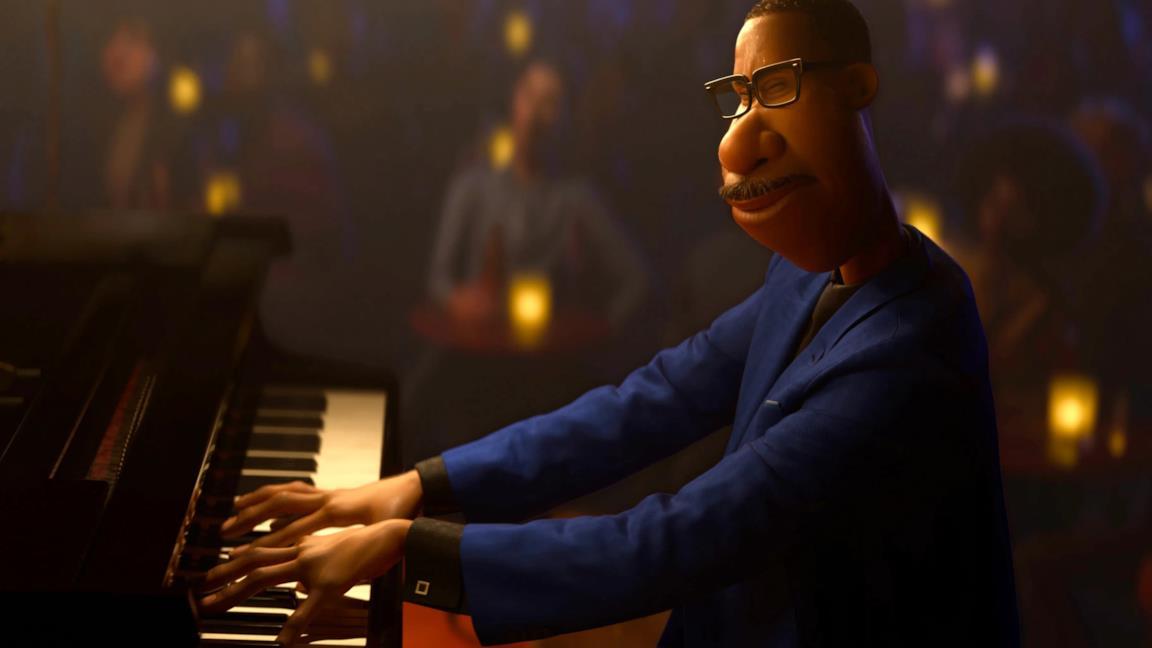 Soul arriva su Disney+ il 25 dicembre: il trailer italiano e la trama del film