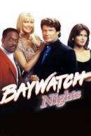 Poster Baywatch Nights