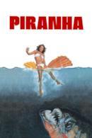 Poster Piraña