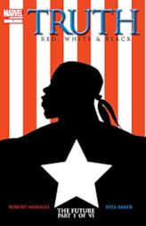 Truth: Red, White and Black (2003) #1 (English Edition)