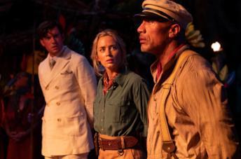 Di cosa parla Jungle Cruise? La trama dell'avventura Disney con The Rock