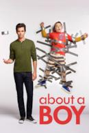 Poster About a Boy