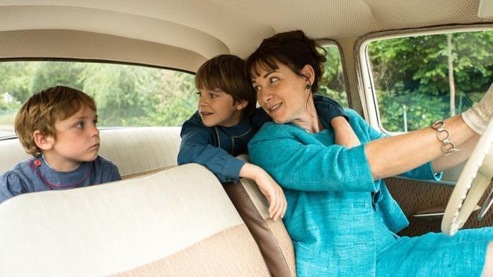 Doppio sospetto: Theo, Maxime e Céline
