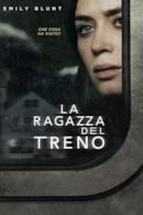 Poster La ragazza del treno