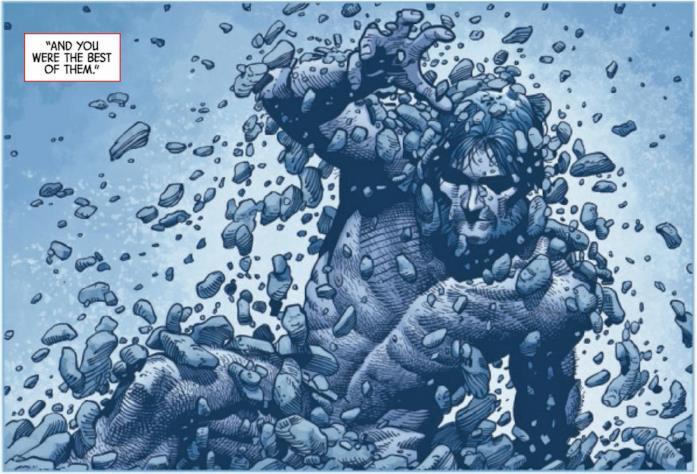 Return of Wolverine #5 di Soule e McNiven