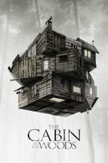 Poster Quella casa nel bosco