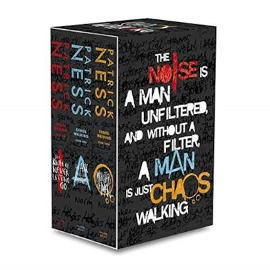 Chaos Walking di Patrick Ness