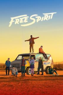 Poster Khalid: Free Spirit