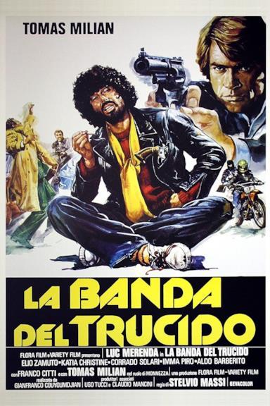 Poster La banda del Trucido