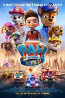 Poster Paw Patrol - Il film