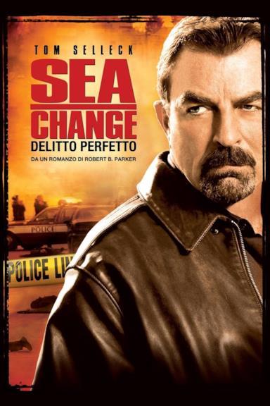 Poster Sea Change - Delitto perfetto