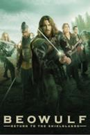 Poster Beowulf: Return to the Shieldlands
