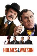 Poster Holmes & Watson