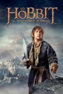 Poster Lo Hobbit: La desolazione di Smaug