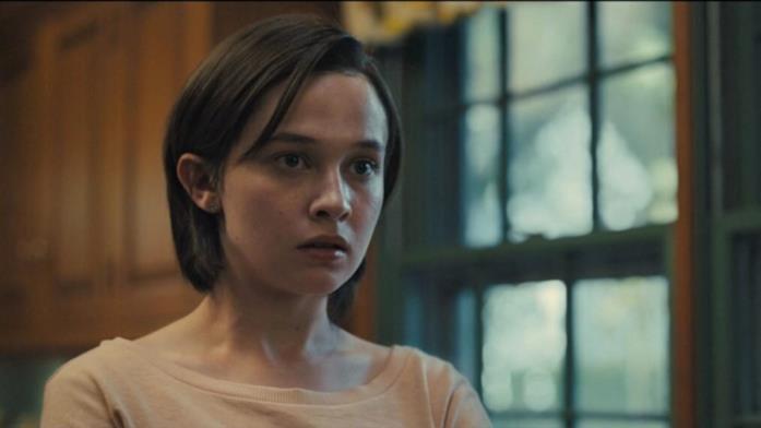 Cailee Spaeny, interprete di Erin McMenamin