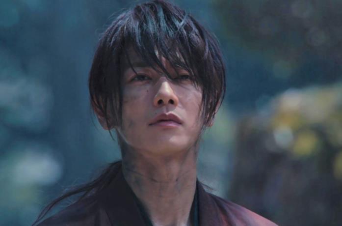 Takeru Satō protagonista del franchise di Rurouni Kenshin