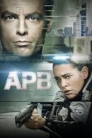 Poster APB - A tutte le unità