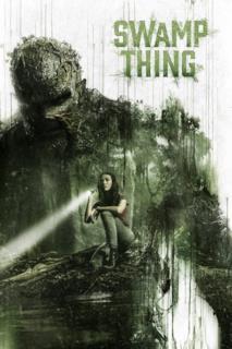 Poster Swamp Thing