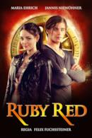 Poster Ruby Red