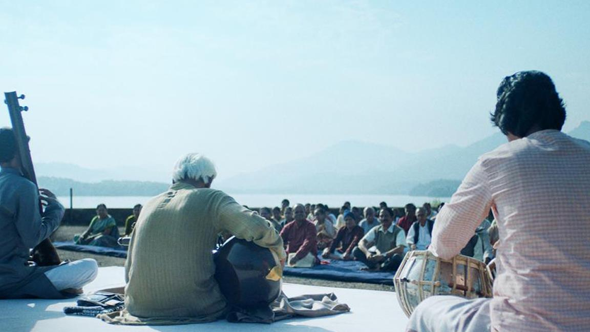 The Disciple di Chaitanya Tamhane