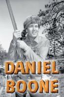 Poster Daniel Boone